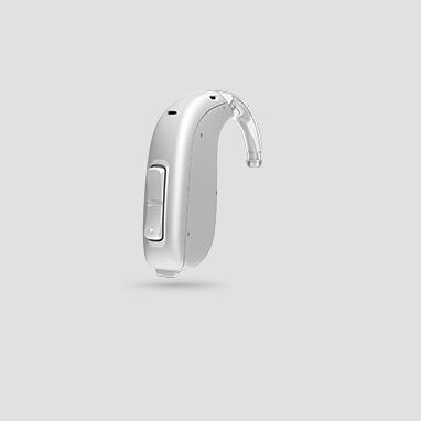 Reinigen Ihrer Hörgeräte | Oticon